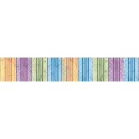 Panel kuchynská linka - FT5629 - Farebné dosky
