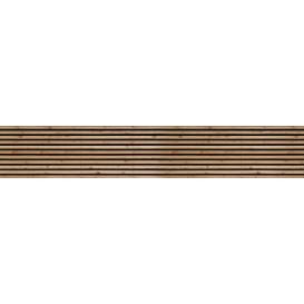 Panel kuchynská linka - FT5667 - Drevený obklad
