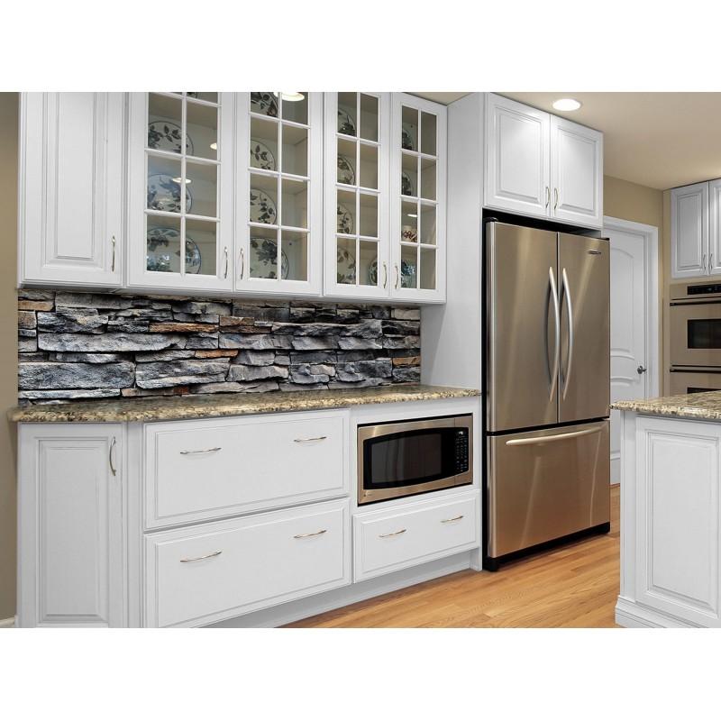 dcf50685a3e9 Panel kuchynská linka - FT5676 - Bridlicový obklad