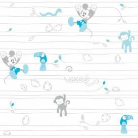 Tapeta na stenu - TA0015 - Mickey Mouse