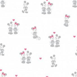 Tapeta na stenu - TA0016 - Mickey a Minnie