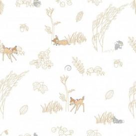 Tapeta na stenu - TA0019 - Bambi