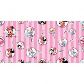 Tapeta na stenu - TA0027 - Minnie a Daisy