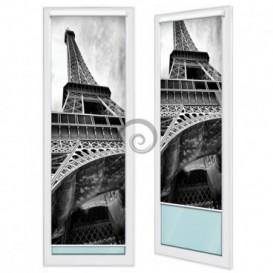 Fotoroleta - FR0069 - Eiffelová veža