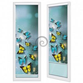 Fotoroleta - FR0073 - Motýle