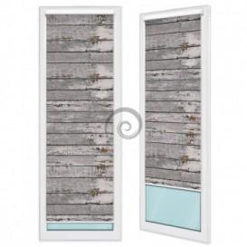 Fotoroleta - FR0159 - Dřevěná stěna