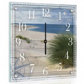 Nástenné hodiny - NH0010 - Príroda