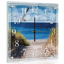 Nástenné hodiny - NH0011 - Príroda