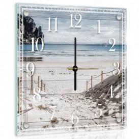 Nástenné hodiny - NH0013 - Príroda