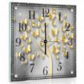 Nástenné hodiny - NH0027 - Vintage