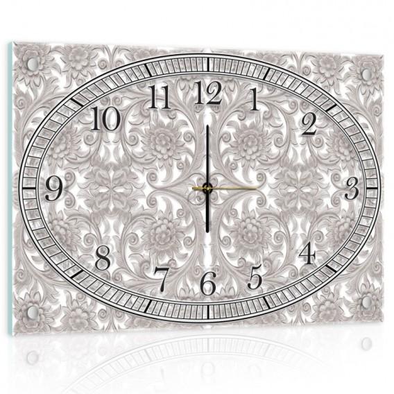 Nástenné hodiny - NH0030 - Vintage