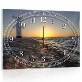 Nástenné hodiny - NH0052 - More