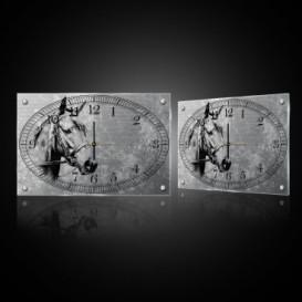 Nástenné hodiny - NH0070 - Vintage