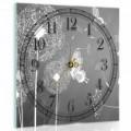 Nástenné hodiny - NH0082 - Vintage