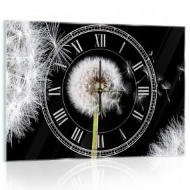 Nástenné hodiny - NH0089 - Púpava