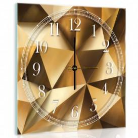 Nástenné hodiny - NH0111 - 3D