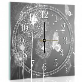 Nástenné hodiny - NH0114 - Vintage
