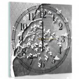 Nástenné hodiny - NH0118 - Vintage