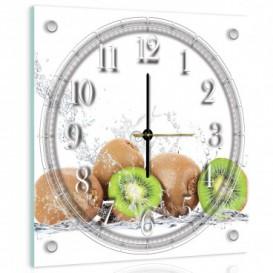 Nástenné hodiny - NH0216 - Kiwi
