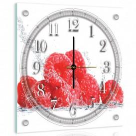 Nástenné hodiny - NH0218 - Maliny