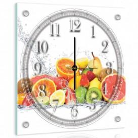 Nástenné hodiny - NH0219 - Ovocie