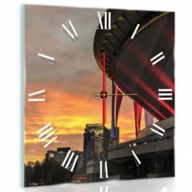 Nástenné hodiny - NH0242 - Mesto