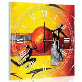 Nástenné hodiny - NH0275 - Art