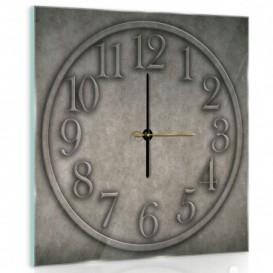 Nástenné hodiny - NH0310 - Kov