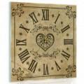 Nástenné hodiny - NH0314 - Vintage