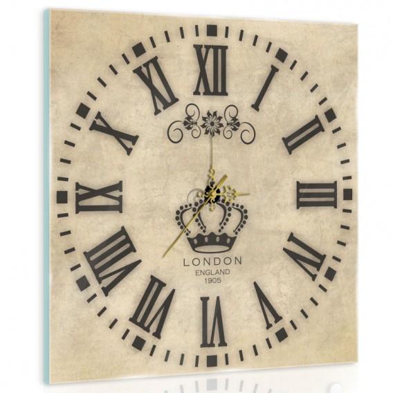 Nástenné hodiny - NH0315 - Vintage