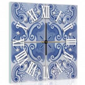 Nástenné hodiny - NH0321 - Ornamenty