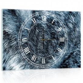 Nástenné hodiny - NH0345 - Srsť