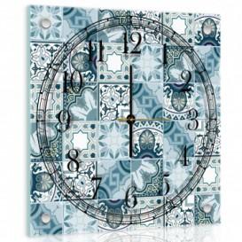 Nástenné hodiny - NH0372 - Španielske kocky