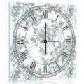 Nástenné hodiny - NH0374 - Vintage
