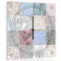 Nástenné hodiny - NH0375 - Vintage