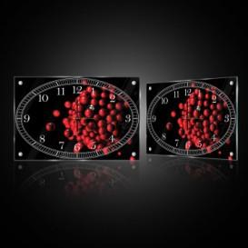 Nástenné hodiny - NH0391 - Guličky