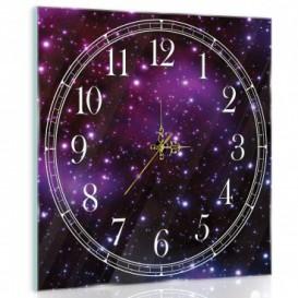 Nástenné hodiny - NH0405 - Vesmír