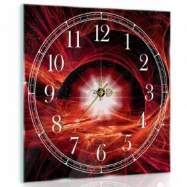 Nástenné hodiny - NH0406 - názov