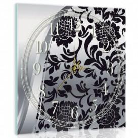 Nástenné hodiny - NH0411 - Ornamenty