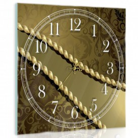 Nástenné hodiny - NH0413 - názov