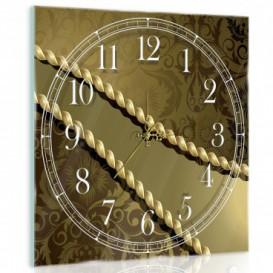 Nástenné hodiny - NH0413 - Ornamenty