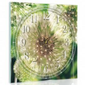Nástenné hodiny - NH0416 - Púpava