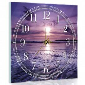 Nástenné hodiny - NH0424 - názov