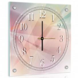 Nástenné hodiny - NH0429 - Farebná grafika