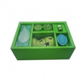 Aroma set-zelený