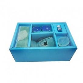 Aroma set-modrý