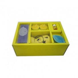 Aroma set-žltý