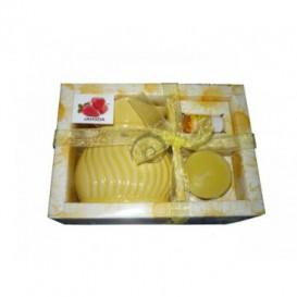 Aroma set-žltý-jahoda