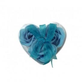 Mydlové konfety 3ks – modré