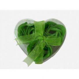 Mydlové konfety 3ks – zelené